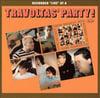 Travoltas – Travoltas' Party (CD)