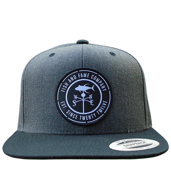 Image of Weather Vane Snap Back (assorted)