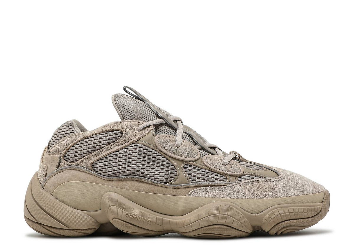 Image of YEEZY 500 'TAUPE LIGHT'