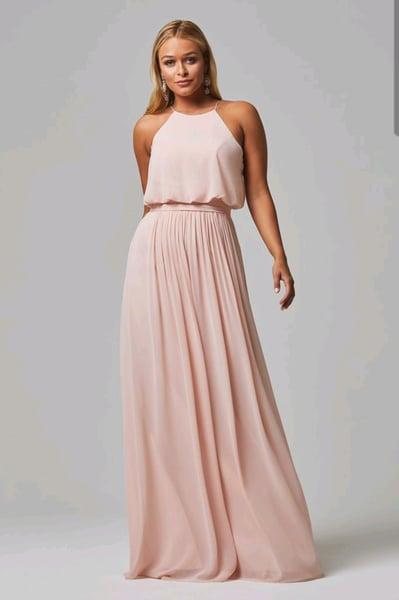 Image of Sylvia Dress. Pink. Tania Olsen at NATASAstudio.