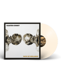 Sleater Kinney - Path Of Wellness (White Opaque)