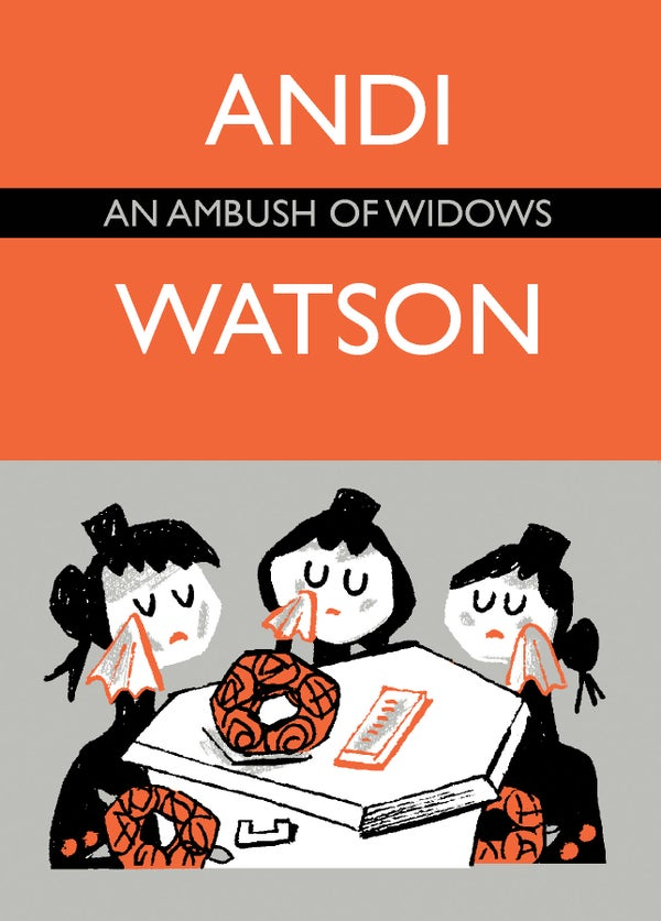 Image of An Ambush of Widows