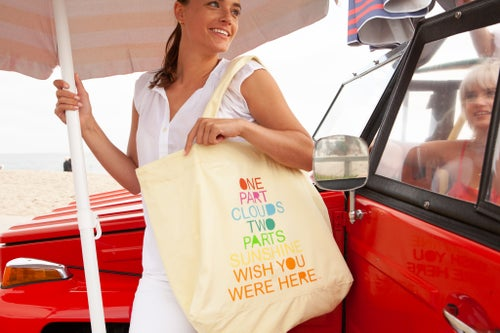 Image of Beach Bag