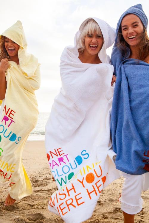 Image of Beach Towel