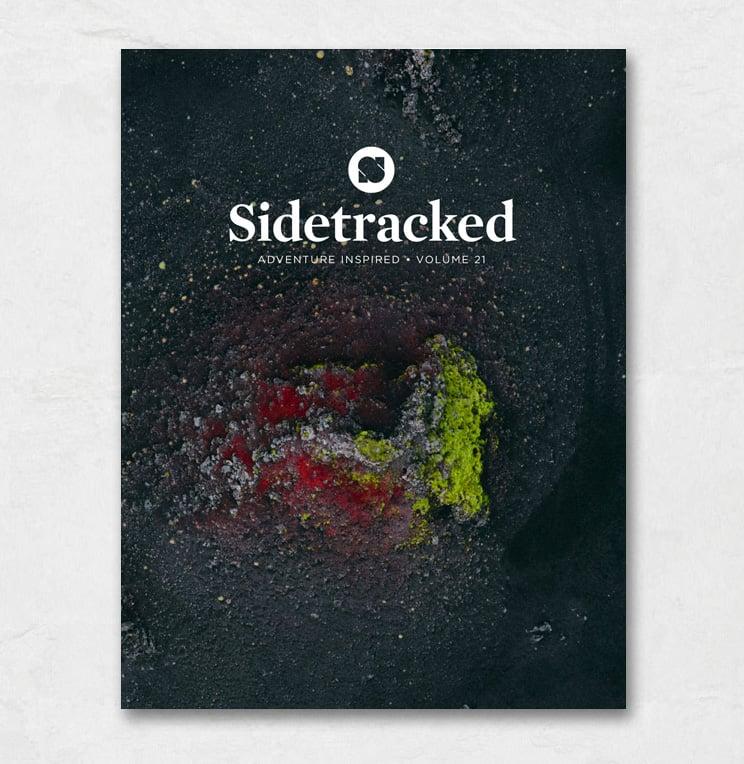 Image of Sidetracked Volume 21