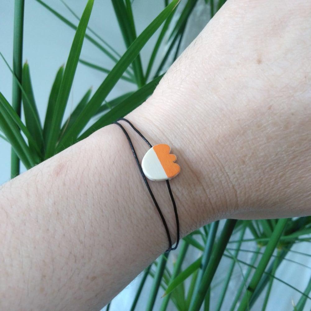 Image of Totem - Bracelets réglables porte-bonheur