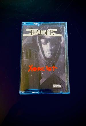 """Image of X-Raided """"Xorcist"""""""