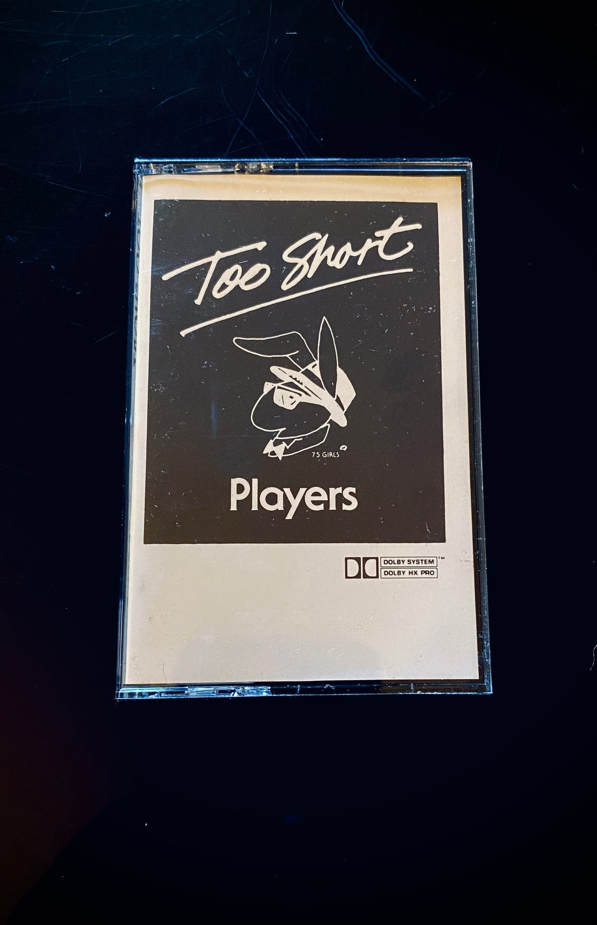 """Image of Too Short """"Players�"""