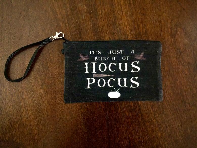 Image of Hocus Pocus Clutch