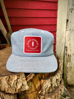 Image of The B & B Farmers Hat