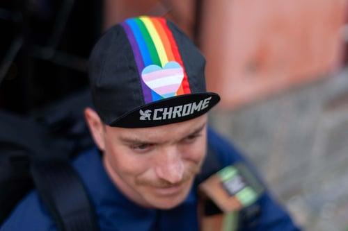 Image of Chrome X Gay's Okay