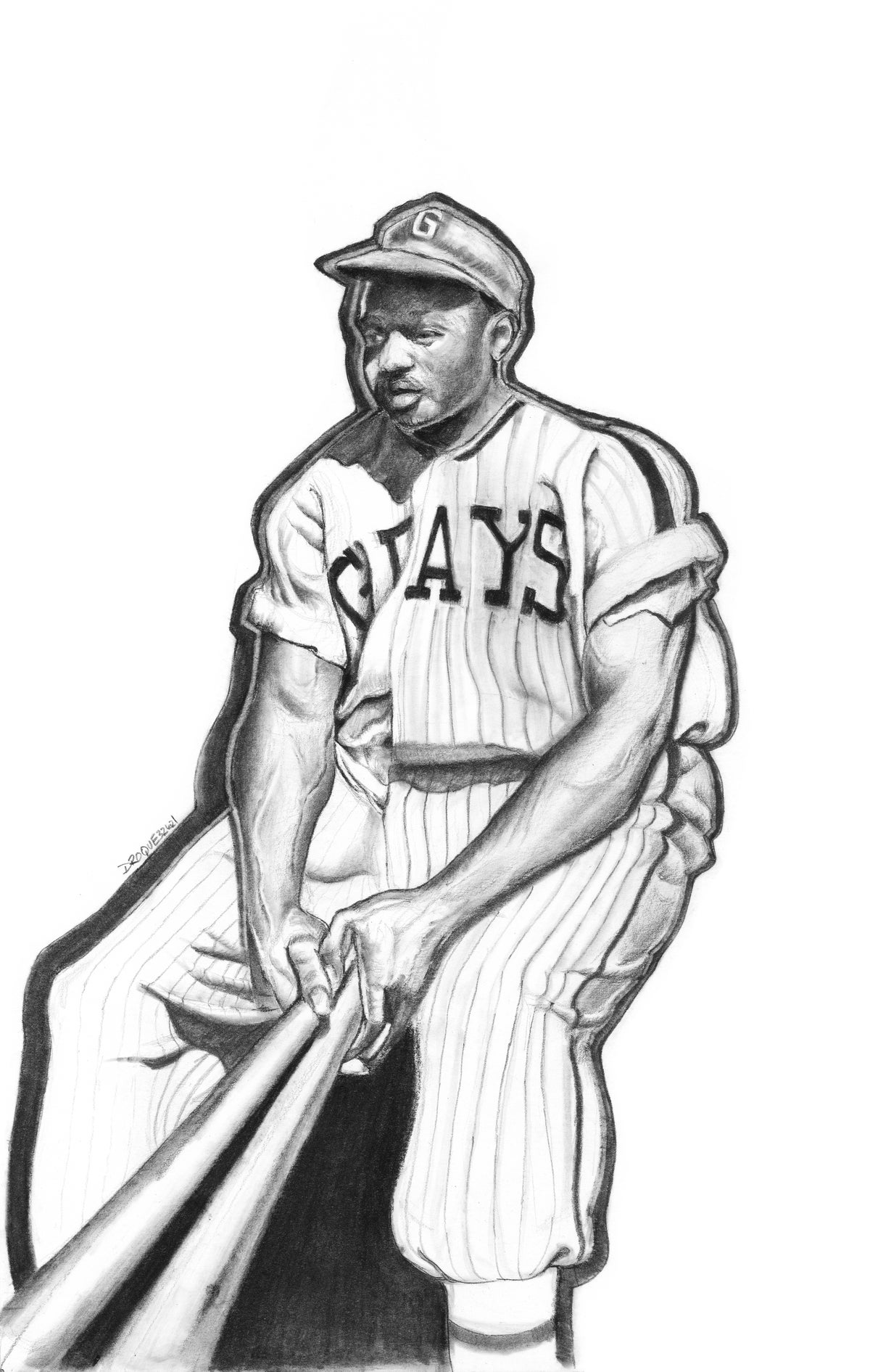 """Image of """"The Greatest Slugger That Ever Lived"""""""
