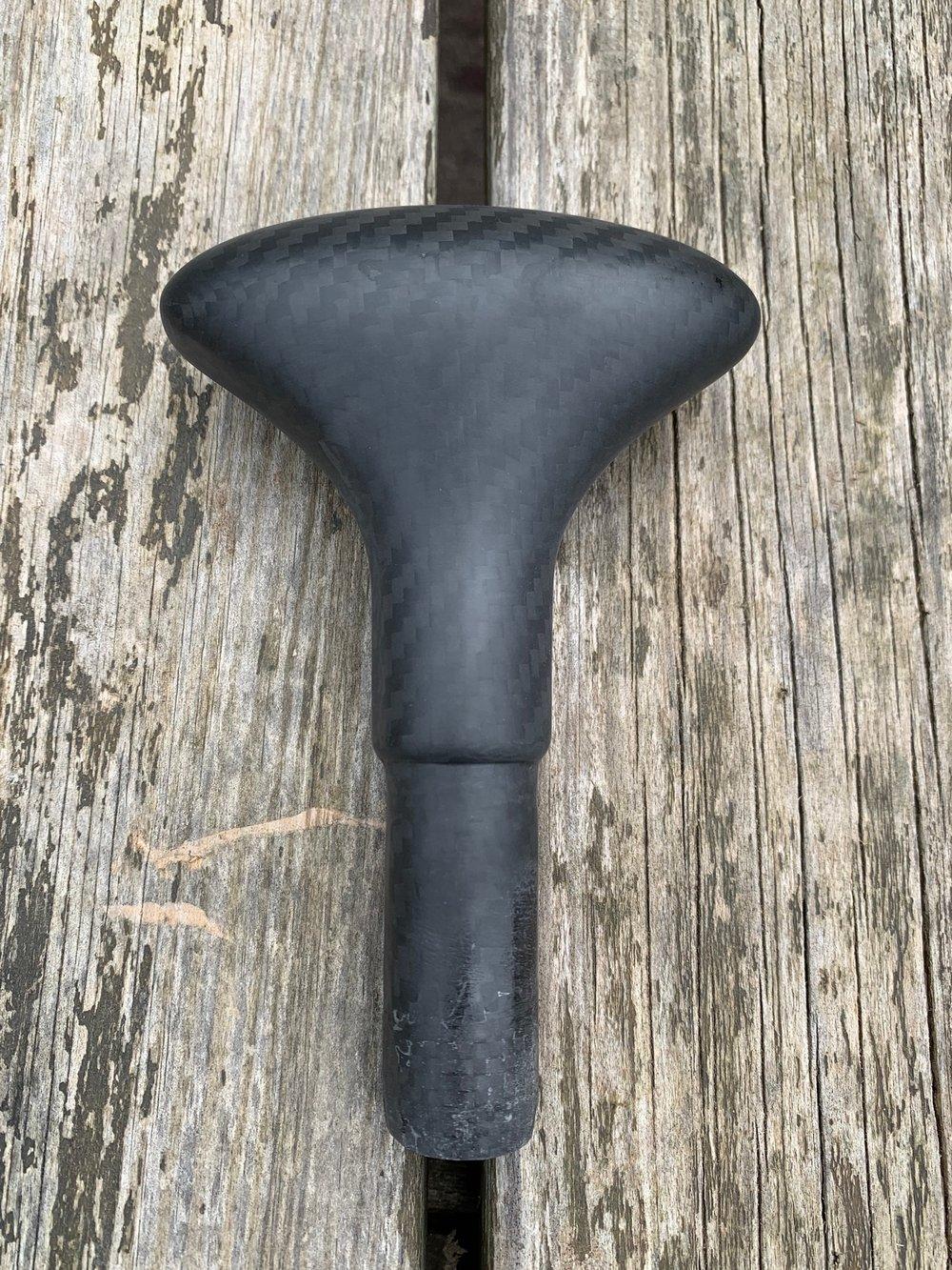 Image of Pomo de carbono