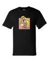 GTSVG X CHAMPION IREZUMI Venus T-Shirt