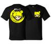 GTSVG X CHAMPION Pouty Moon T-Shirt