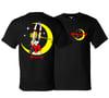 GTSVG X CHAMPION Moonlight T-Shirt