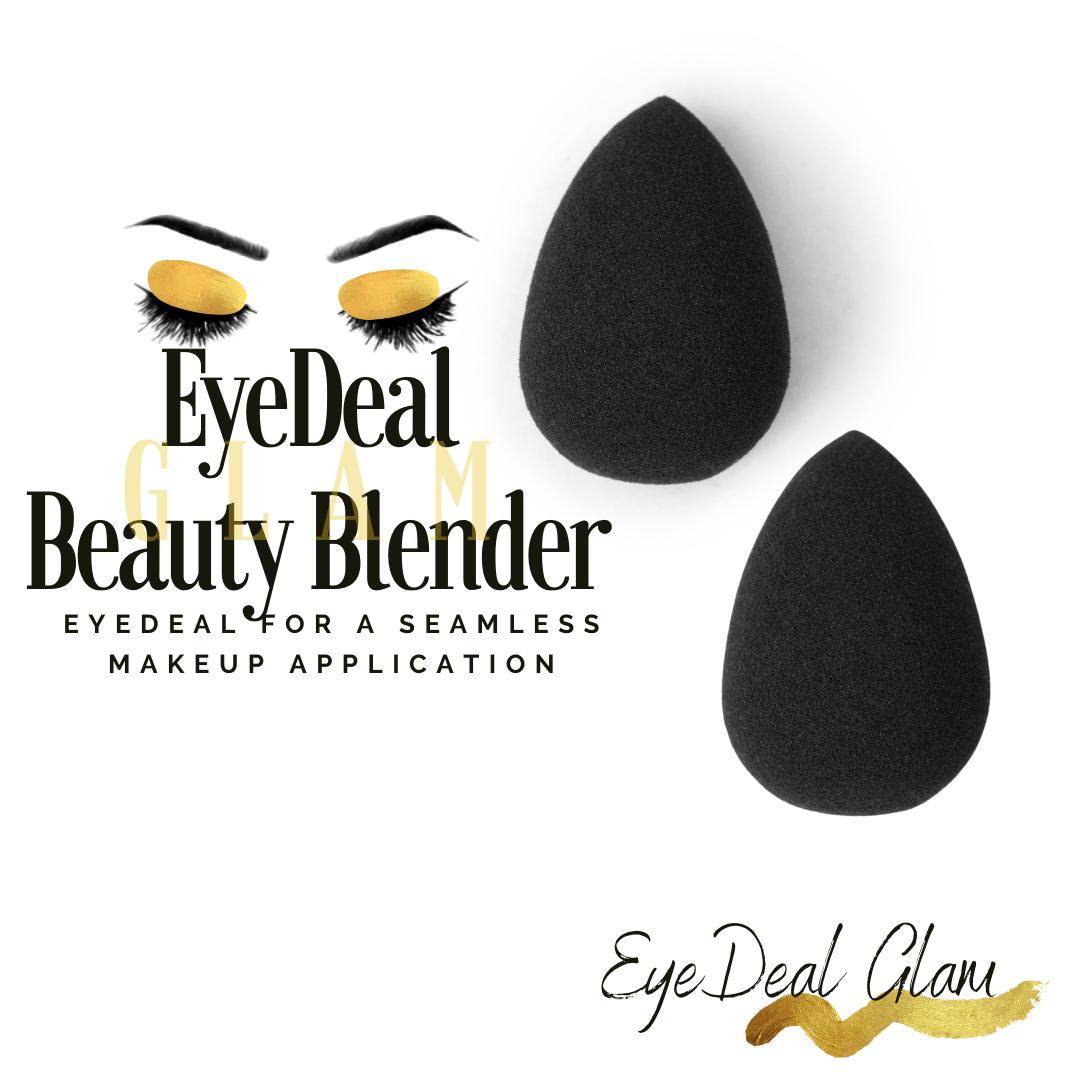 EyeDeal Beauty Blender