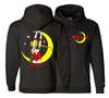 GTSVG X CHAMPION Moonlight Hooded Pullover