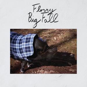 Image of Florry - 'Big Fall' LP (12XU 131-1)