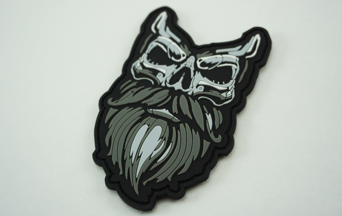 Image of PVC PATCHES sold separately