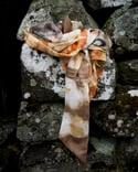 scarf and hand warmer bundle