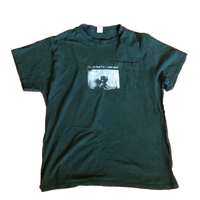Image of Hell® Upcycled: Jade – (XL)