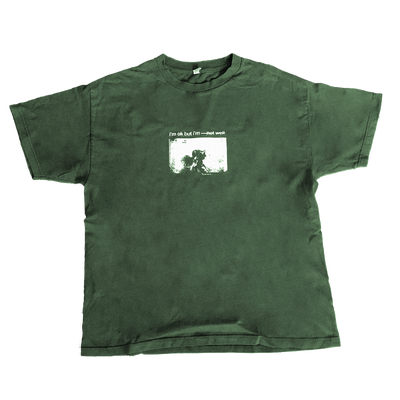 Image of Hell® Upcycled: Forest – (XL)
