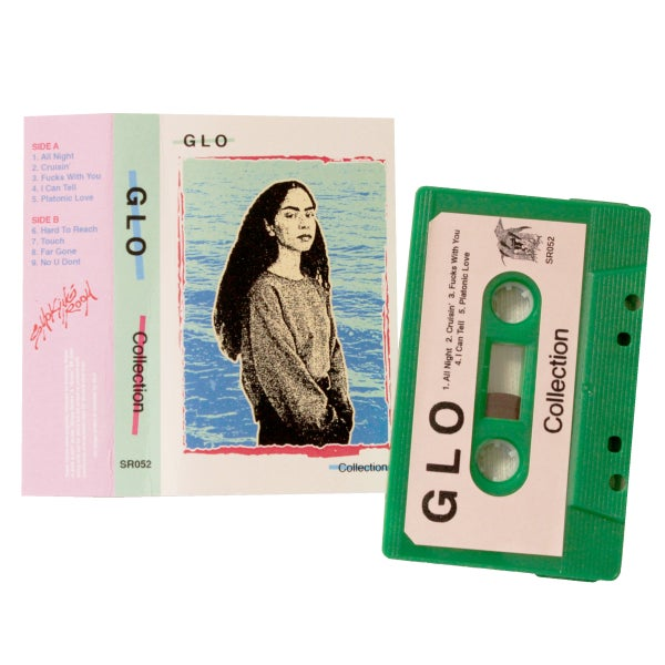 """Image of GLO """"Collection"""" CS"""