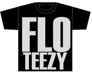 Image of FLO TEEZY