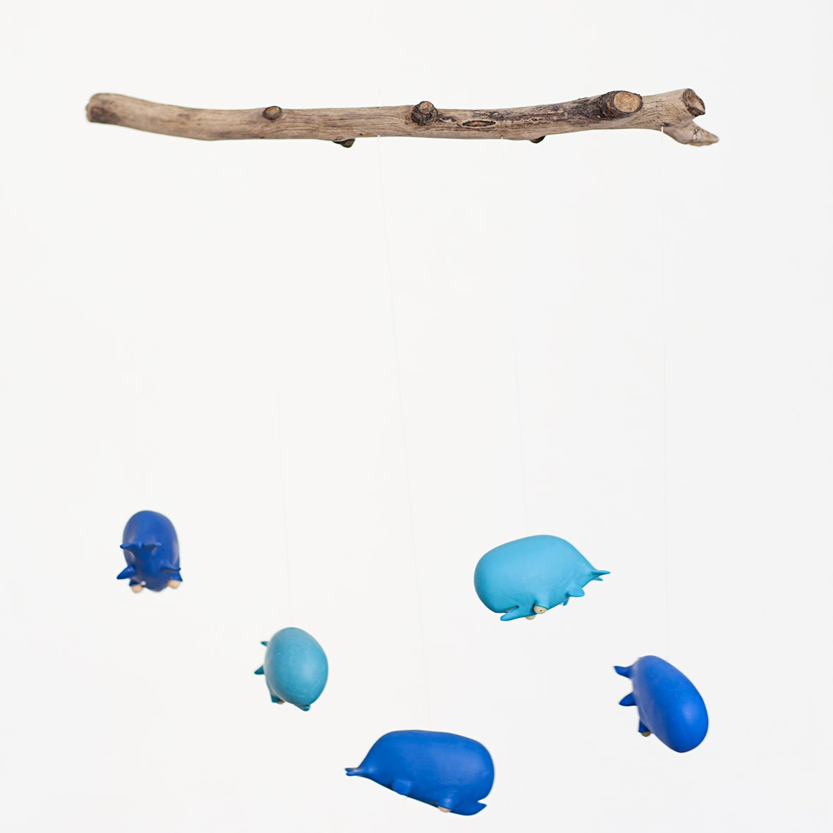 Image of Exhausted Whales II