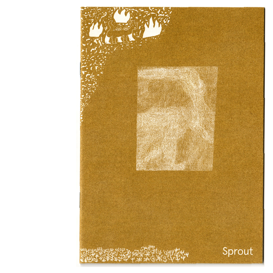 Image of Sprout Issue 2 - Sustain