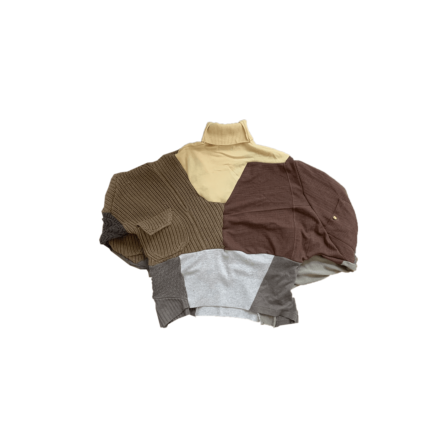 Image of EQUESTRIAN SWEATER