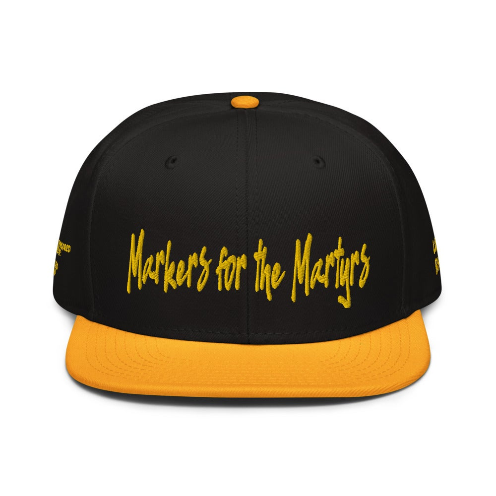 Image of Martyr's Cap