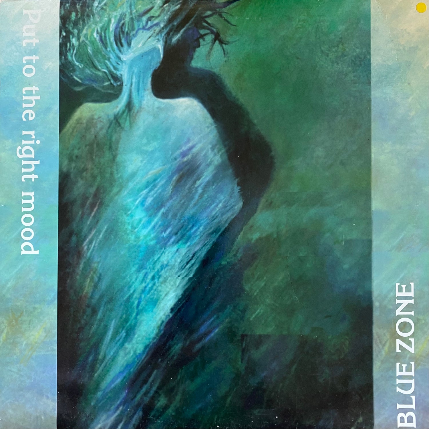 Blue Zone - Put To The Right Mood