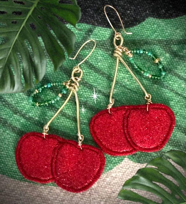 Image of Cha-Ching-Cherries