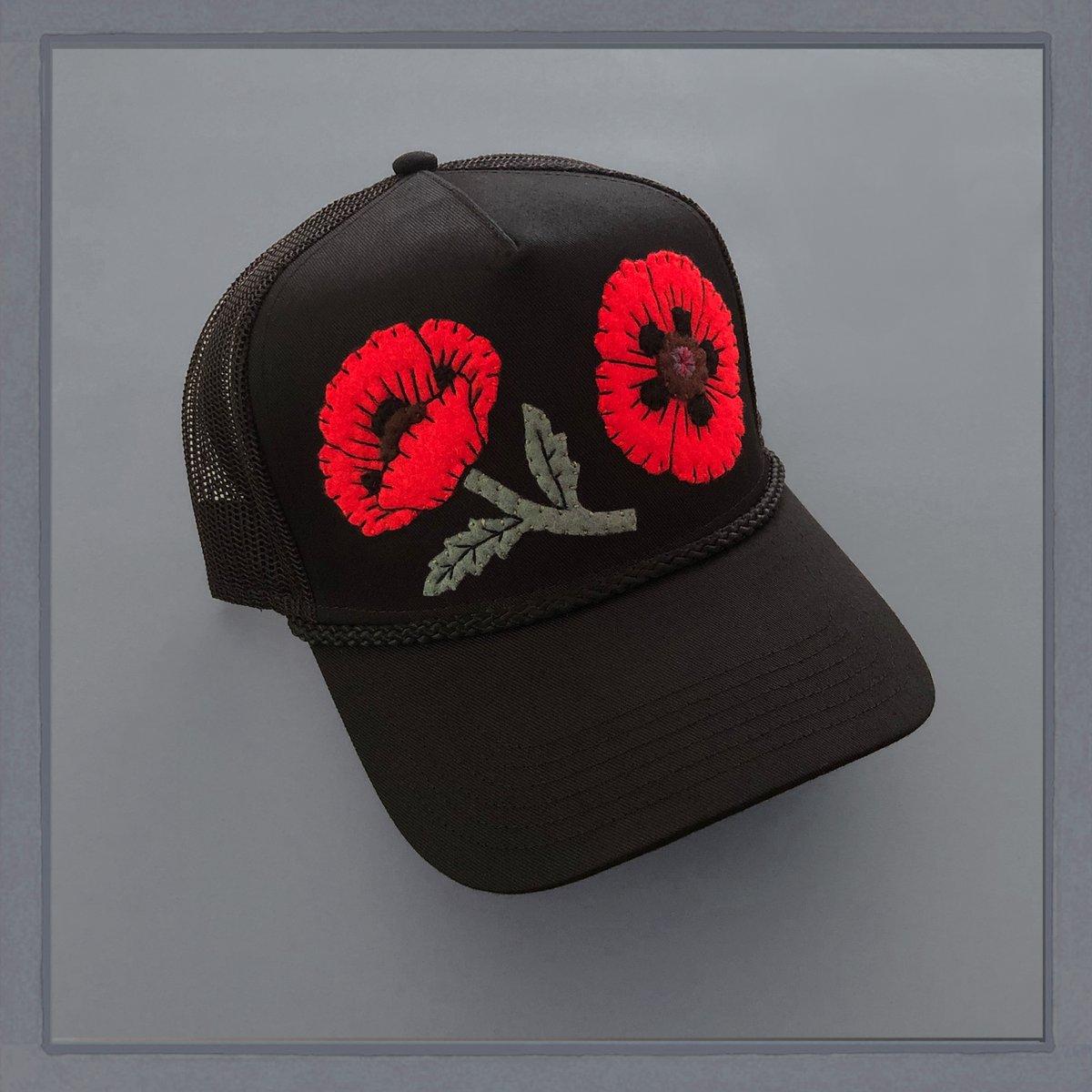 Image of Red Poppy