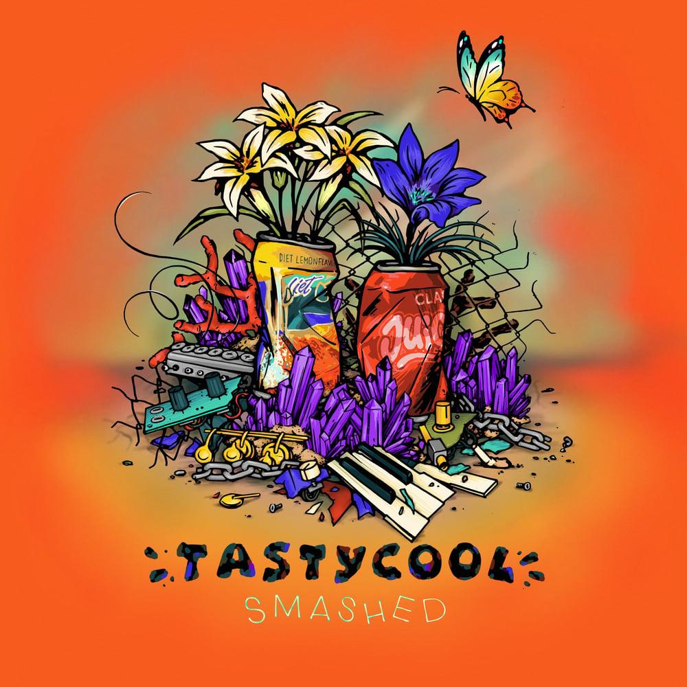 Image of SMASHED EP