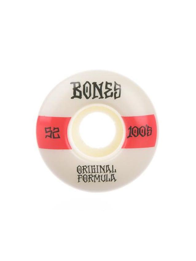 Image of Bones Wheels OG 52mm