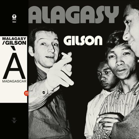 Image of Malagasy / Gilson - Malagasy (FFL066)