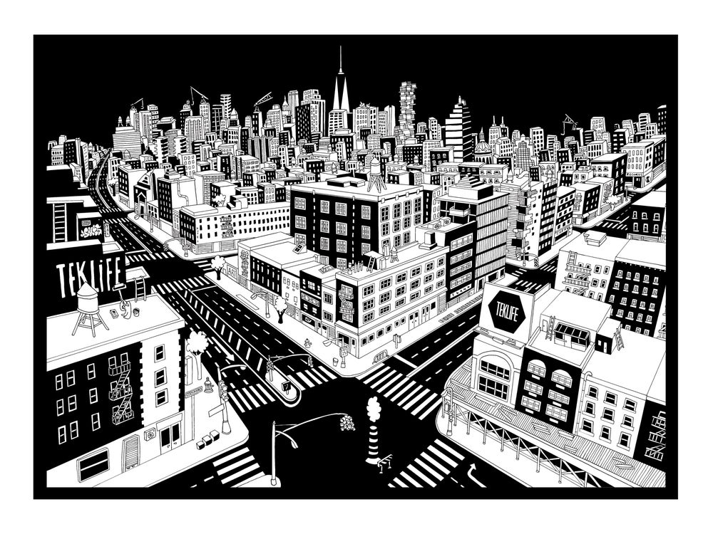 Image of Bowery 2021