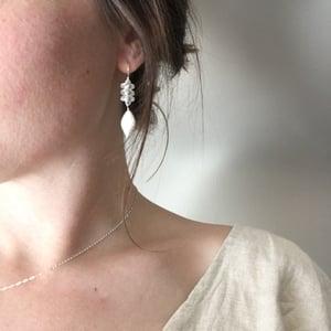 Image of joan earring