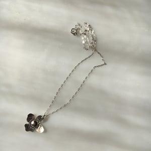 Image of eugene necklace