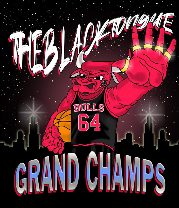 Image of 64 Bulls