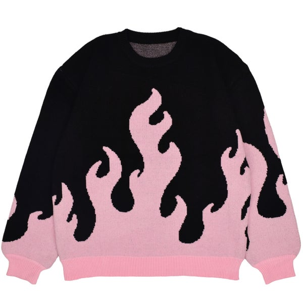 Image of Flame Sweater