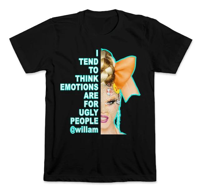 Image of ITTTEAFUP Shirt
