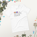 Image of Pride is Protest. Period. Tee