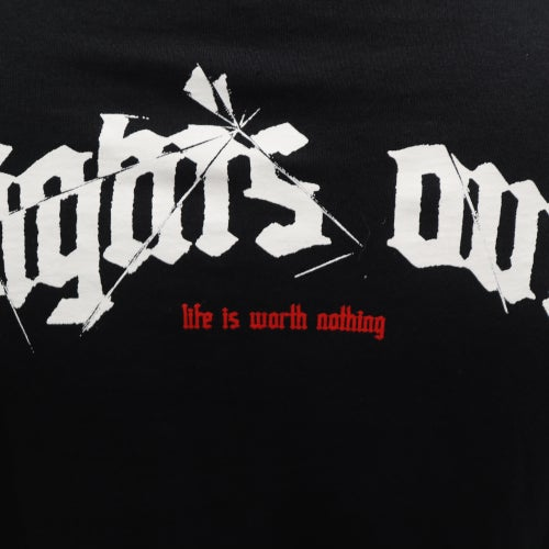 Image of LIGHTS OUT SHIRT