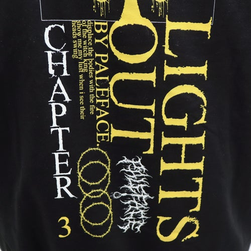 Image of LIGHTS OUT HOODIE