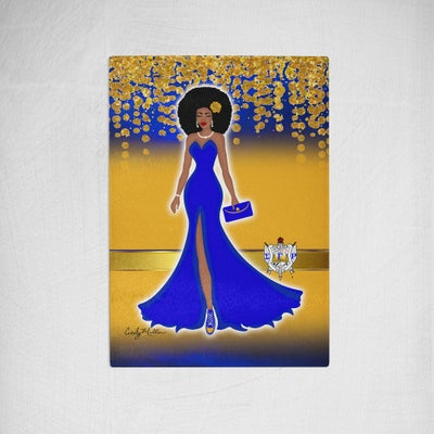 Image of SGRho Diva Cutting Board