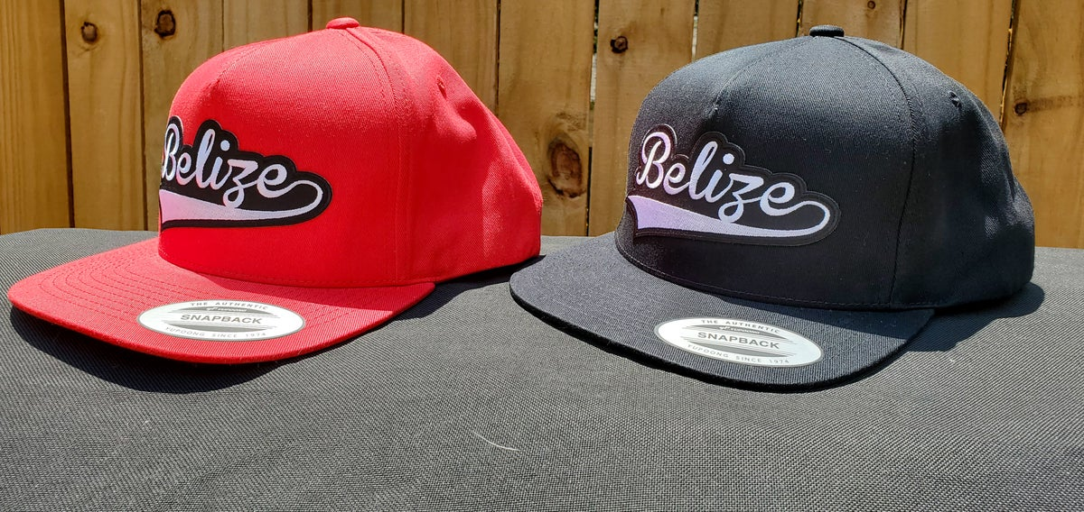 Image of BELIZE SNAPBACK HATS